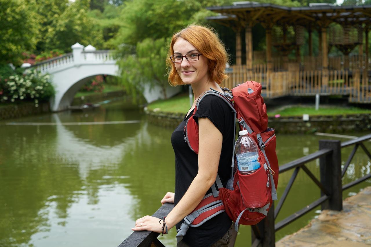 Telltale Signs of a Smart Traveller