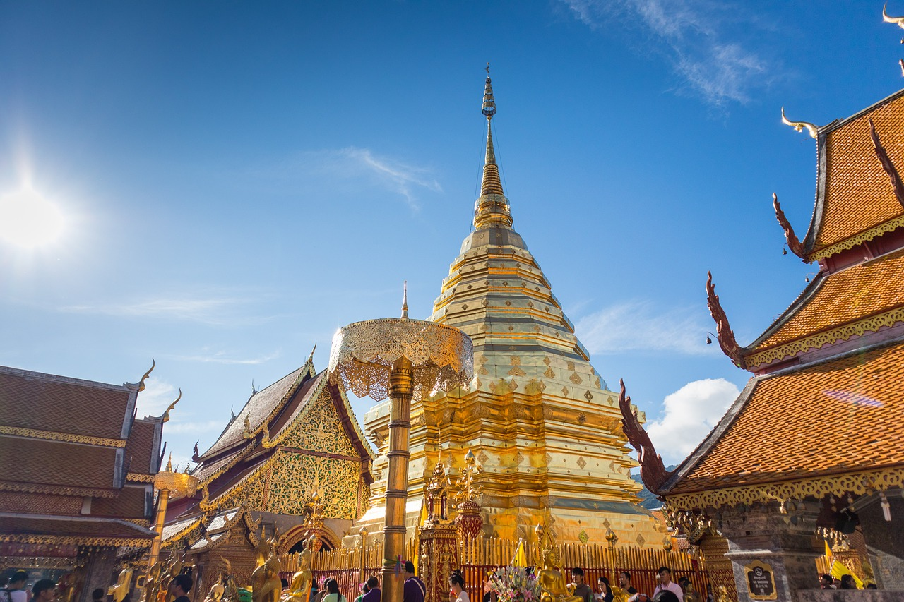 How To Be A Responsible Traveller in Chiang Mai
