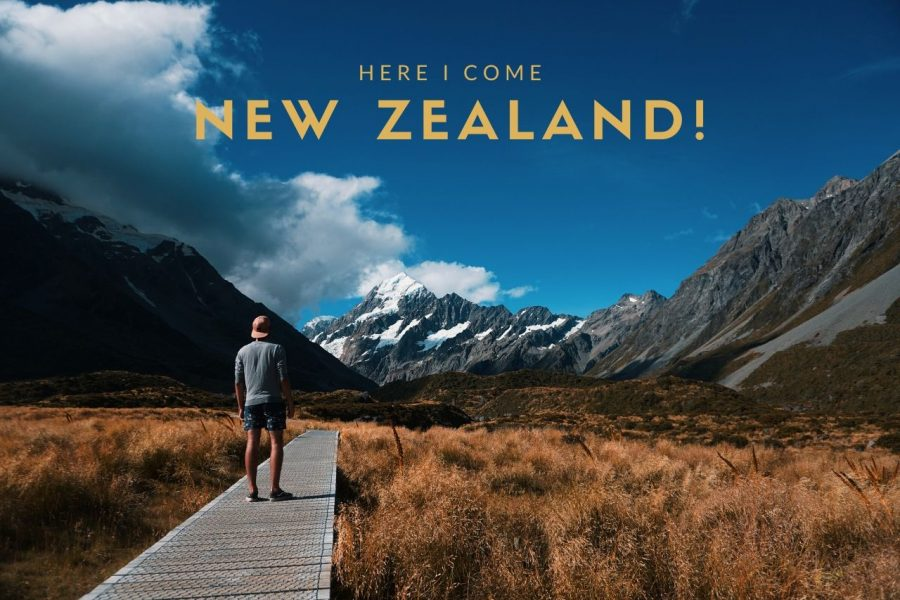 Why Your Should Definitely Visit New Zealand This 2020